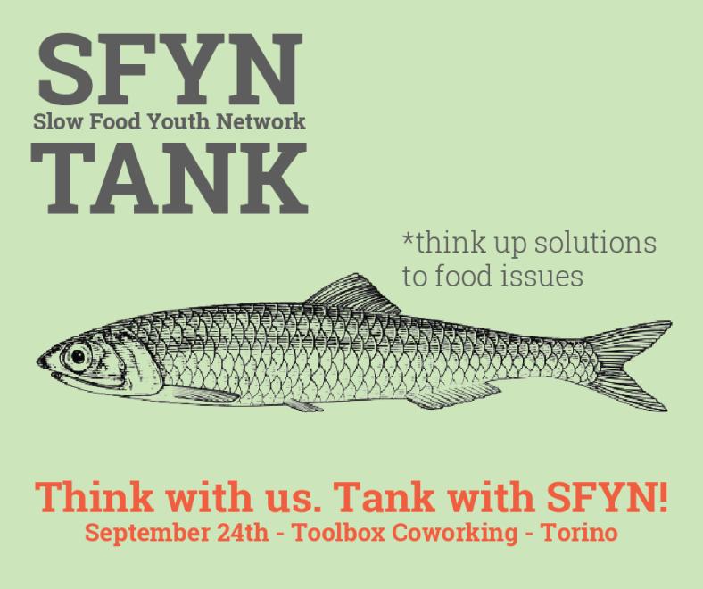 Toolbox Coworking - SFYN Tank