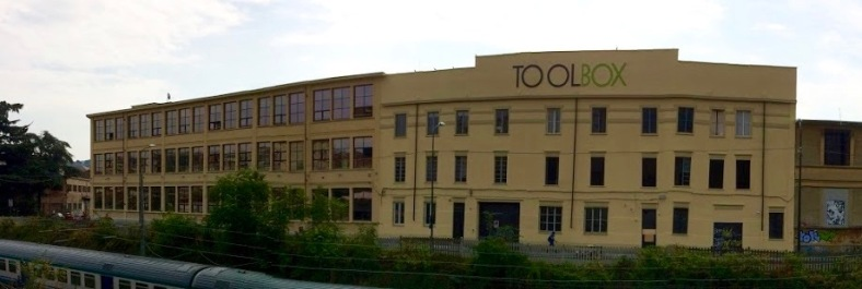 Toolbox Coworking - Torino